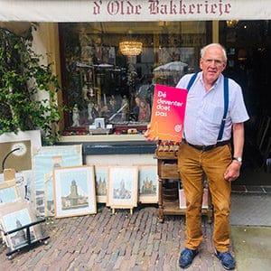 d'Olde Bakkerieje - Deventer