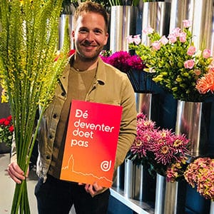 HK bloemstudio Deventer